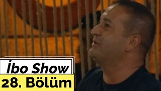 Ceylan   Şafak Sezer   İbo Show   28. Bölüm (2005)