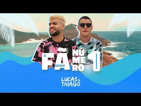 Dupla sertaneja Lucas & Thiago, de Rio Preto, acaba de lançar o CD 'Verão 2020'