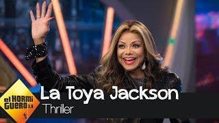 ¿Qué Pretendía Hacernos Sentir Michael Jackson Con 'Thriller'? - El Hormiguero 3.0