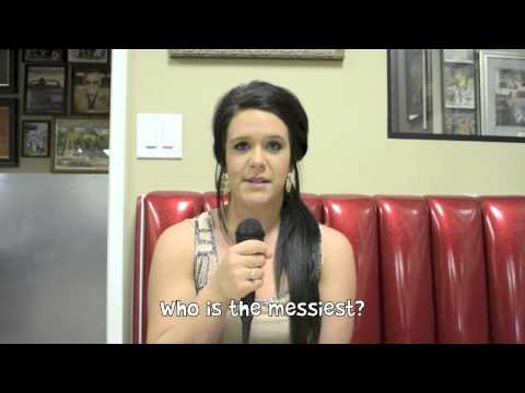 Random Questions with CMT's Party Down South Cast