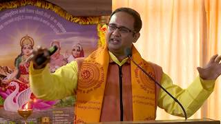 What is the significance of Gayatri Mantra by Dr. Chinmay Pandya India's Contribution to the World