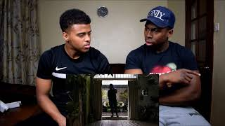 Belly Squad   Missing (ft. Headie One) [Music Video]   GRM Daily   REACTION