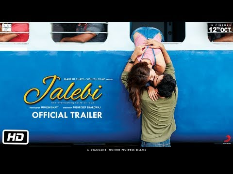 Jalebi - Movie Trailer Image