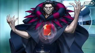 Gilles de Rais  - (Fate/Grand Order) - [FGO Reference] Gilles de Rais & Bluebeard Valentine's Day Gift Scenes & CEs