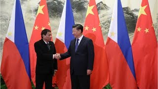 China eyes a strategic port in the Philippines
