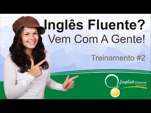 Aprender Ingls Em 1 Ms  [Vdeo #2]     English Channel