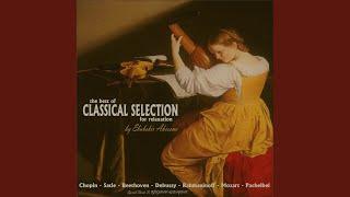 Eric Satie - Je Te Veux (Orchestral)