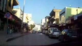preview picture of video 'osmaniye şehir merkezinde kısa bir gezinti uzman kirtasiye'