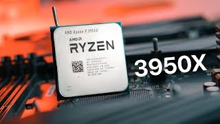 RYZEN 3950X vs. TR 2950X, i9-9900KS – Gaming, Rendering, OC