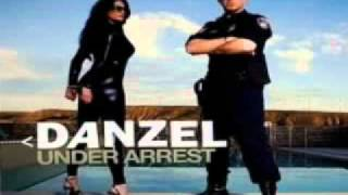 Danzel-Under Arrest