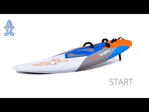 2018 Starboard Start