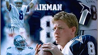 Troy Aikman highlights