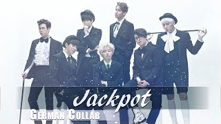 ❄ 【 Jackpot L Block B L German Cover 】 ❄