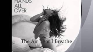 Maroon 5  The Air That I Breathe (Lyrics in Description)