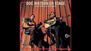 Banks of the Ohio - Doc & Merle Watson