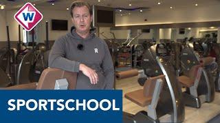 Sportschool Waddinxveen voert actie: 'Wel friet, geen fitness voelt onnatuurlijk' - OMROEP WEST