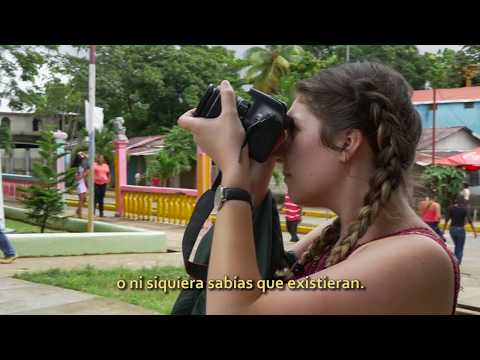 SIT Study Abroad Nicaragua: Youth Culture, Literacy, and Media