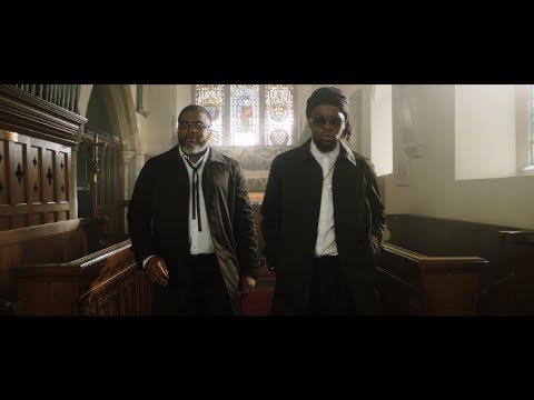 Larry Gaaga - In My Head ft. Patoranking (Official Video)