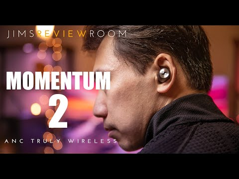 External Review Video exLR56NY7O0 for Sennheiser MOMENTUM True Wireless 2 Earphones