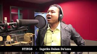 STINGS  -  Ingatku Dalam Do'amu (Best Oy)