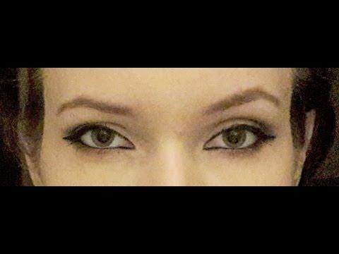 Темные круги вокруг глаз кожа тонкая