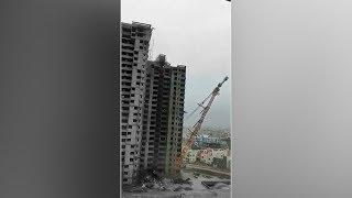 Cyclone Fani batters Odisha: Dramatic visuals | Economic Times