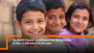 Ek Mutthi Chawal | Rishta Sammaan Ka | Fullerton India