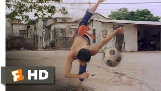 Shaolin Soccer 2/12 Movie CLIP  Soccer Fight 2001 HD