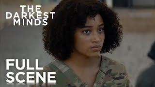 Trailer of The Darkest Minds (2018)