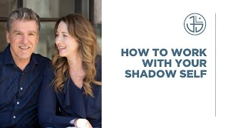 How To Work With Your Shadow Self
