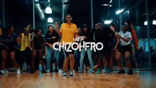 Askamaya   Teni | Afrobeat Dance | ChizOhFro