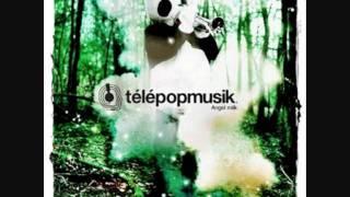 Telepopmusik feat Angela Mccluskey - Don't look back