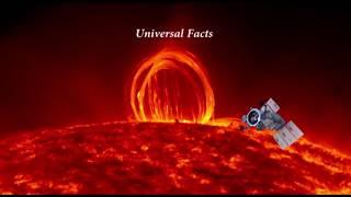 नासा चला सूरज को छूने  NASA