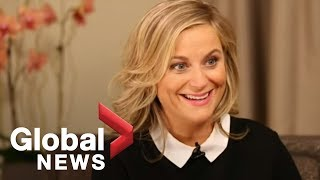 Amy Poehler: On Balancing Work, Life And Divorce