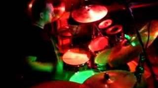 Borlai Gergo European Mantra Popmusic Drumsolo
