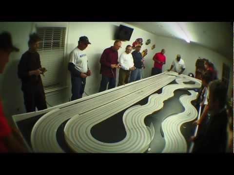 MASCAR 12-15-12: Super Stock Slot Cars