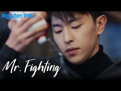 Mr. Fighting - EP6 | Taking Revenge For Her