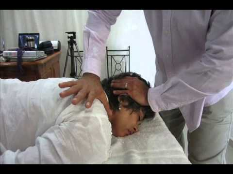 Tratamiento de las articulaciones y los músculos