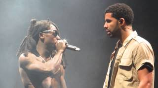 [THE WINNER--The motto]Drake VS. Lil Wayne TOUR-SUPER HD