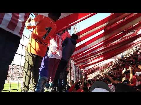 """""""Ciudadela yo te ofrezco mí vida por volver a Primera"""" Barra: La Banda del Camion • Club: San Martín de Tucumán"""