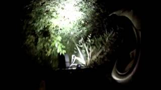 preview picture of video 'Kösseine bei Nacht2'