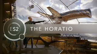 Endless Space 2 - The Horatio - Prologue