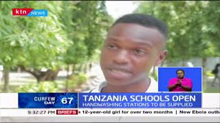 tanzania-school-open-tanzania-reopen-schools-as-a-set-of-rules-are-issued-to-guide-the-process