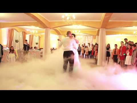 Постановка весільного танцю від  Швайгер Беати, відео 2