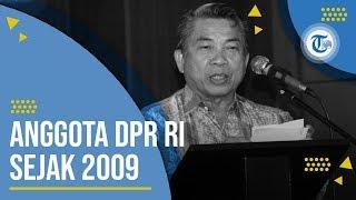 Profil Alimin Abdullah - Politisi PAN yang Kini Menjadi Anggota DPR RI Periode 2019-2024