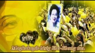 Handog ng Pilipino sa Mundo - With Lyrics