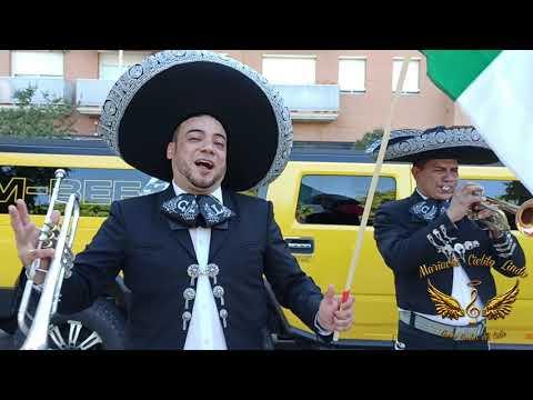 Grito de Independencia de México 2020 - Mariachi Cielito Lindo Bcn