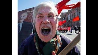 Почему в России люди злые?