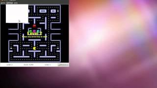 Gaming In Linux : Kapman