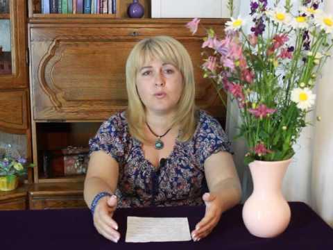 Любовный гороскоп для весов женщин на неделю